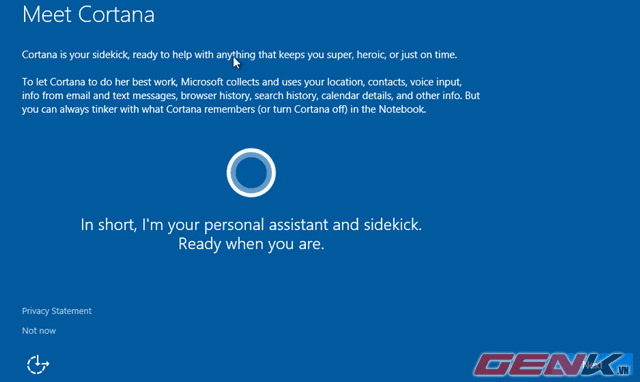 cai tro ly ao cho windows 10