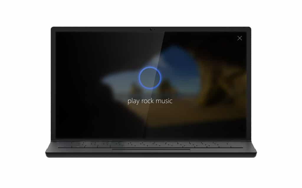 Trợ lý ảo Cortana trên Windows 10 Anniversary
