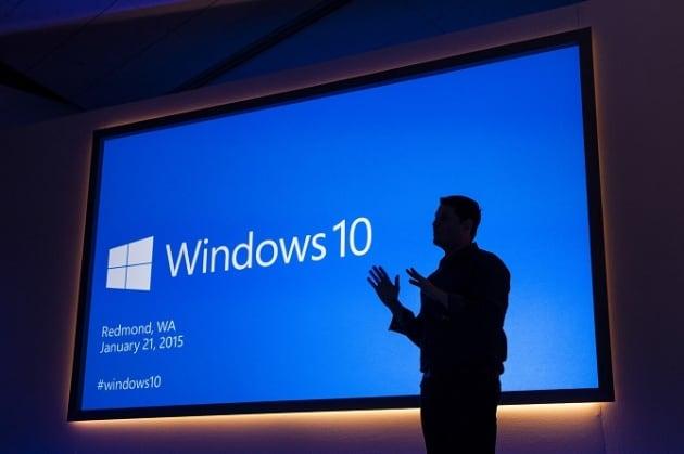 Microsoft dừng chương trình nâng cấp Windows 10 miễn phí 29/07/2016