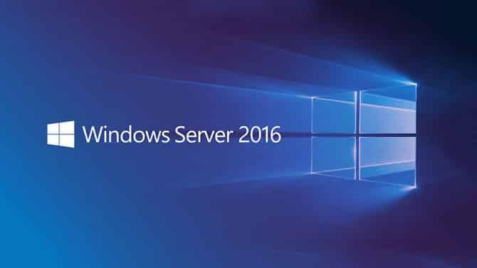 Windows Server 2016 – Hệ điều hành ưu việt dành cho Đám mây lai (hybrid cloud)
