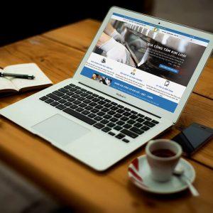 Thiết kế Web Doanh nghiệp Gia công tấm kim loại (2)