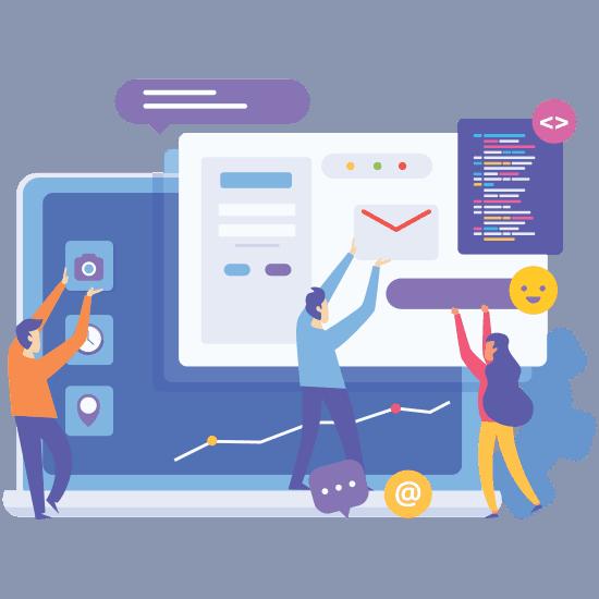 Giải pháp & dịch vụ IT phát triển doanh nghiệp toàn diện