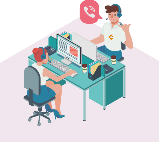 Dịch vụ IT trọn gói Ổn định & Toàn diện