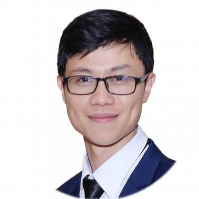 Hòa Huỳnh Founder Viện IT