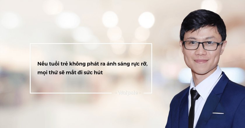 Huỳnh Hòa - Founder Viện IT