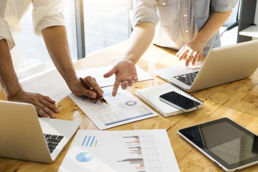 phát triển kinh doanh nhờ chiến thuật marketing online bài bản