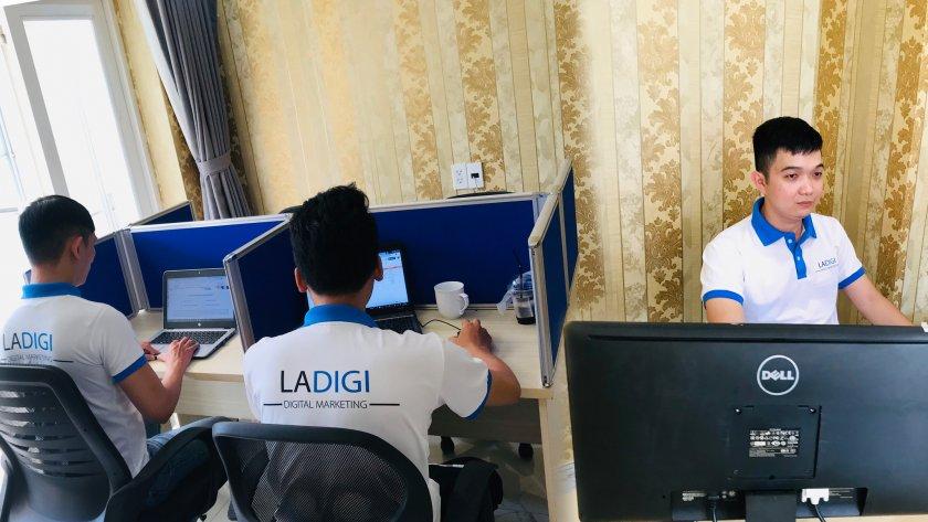 LADIGI Academy mở dịch vụ SEO 2020