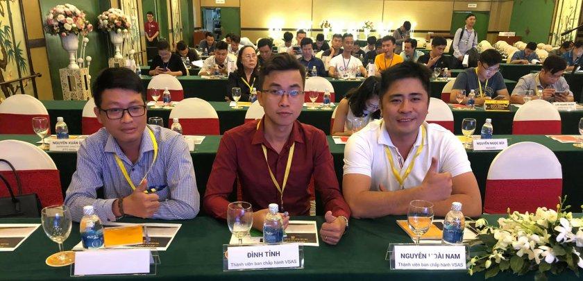 SEO Nam Nguyễn - Top dịch vụ SEO chuyên nghiệp