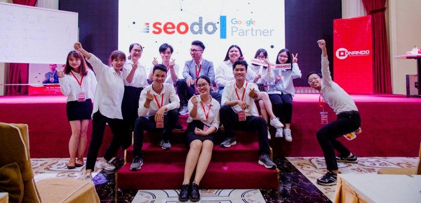 SEODO Top 5 SEO Agency Việt Nam