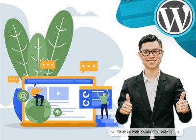 Video Hướng Dẫn Thiết Kế Web Chuẩn SEO Miễn Phí