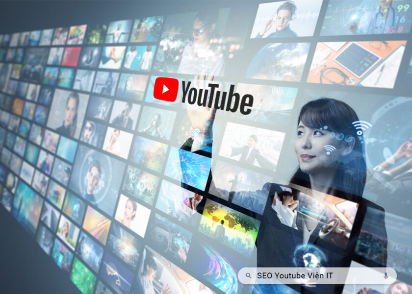 SEO Offpage video Youtube