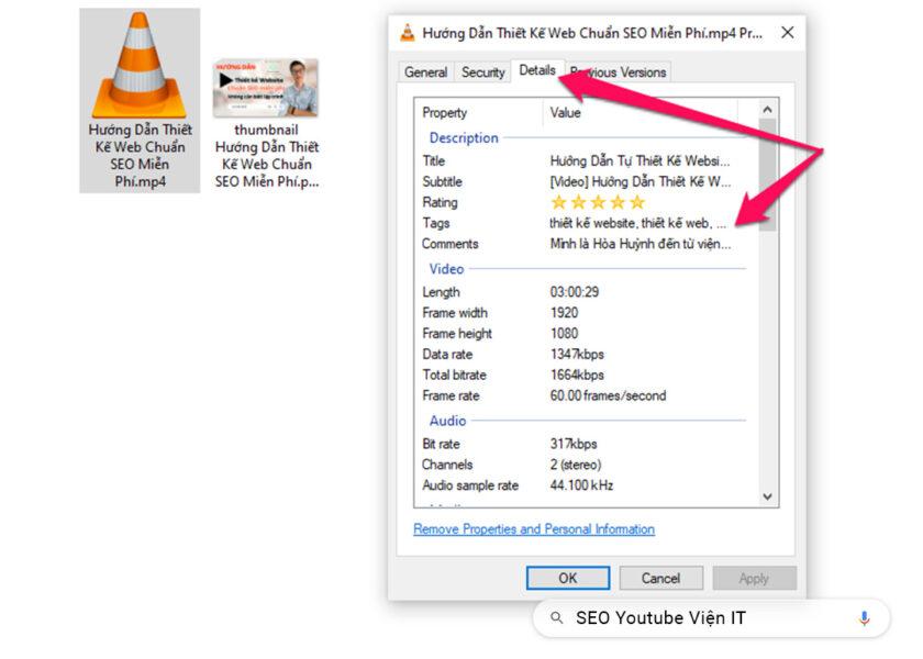 Kỹ thuật tối ưu hóa file video trước khi tải lên Youtube