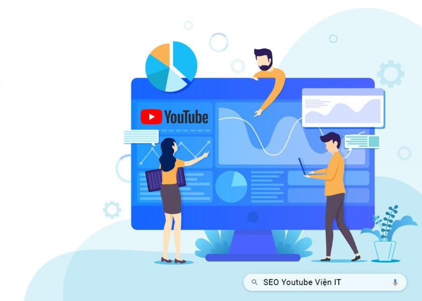 Hướng dẫn phân tích đối thủ trên Youtube