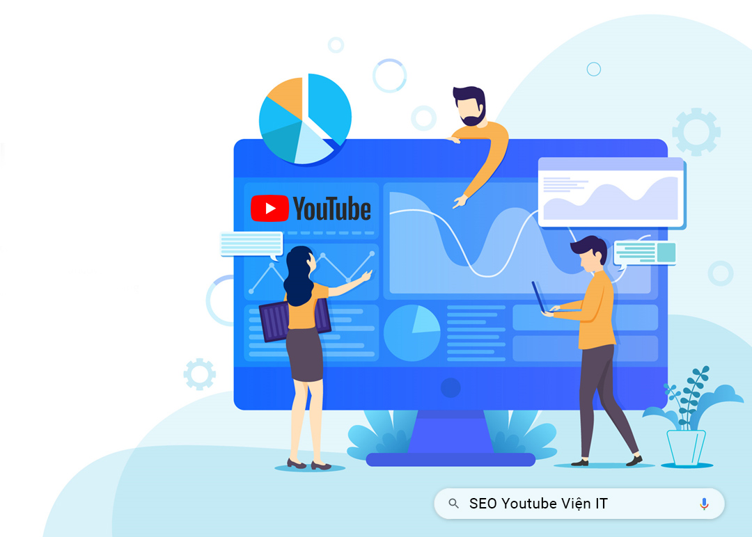 những lợi ích của việc SEO video Youtube
