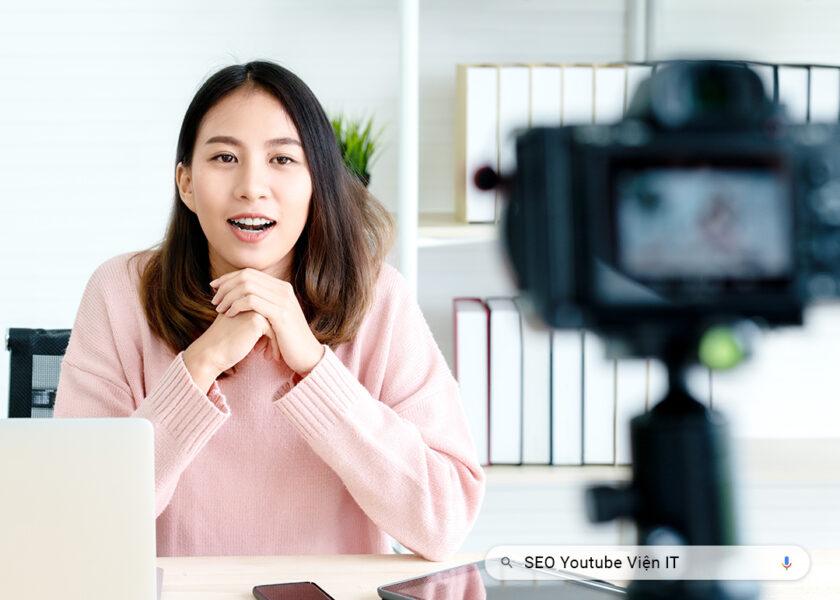 Bắt đầu sản xuất Video chất lượngBắt đầu sản xuất Video chất lượng